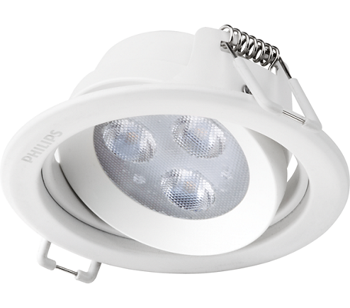 Recessed spot light 5972131i0 philips recessed spot light aloadofball Image collections