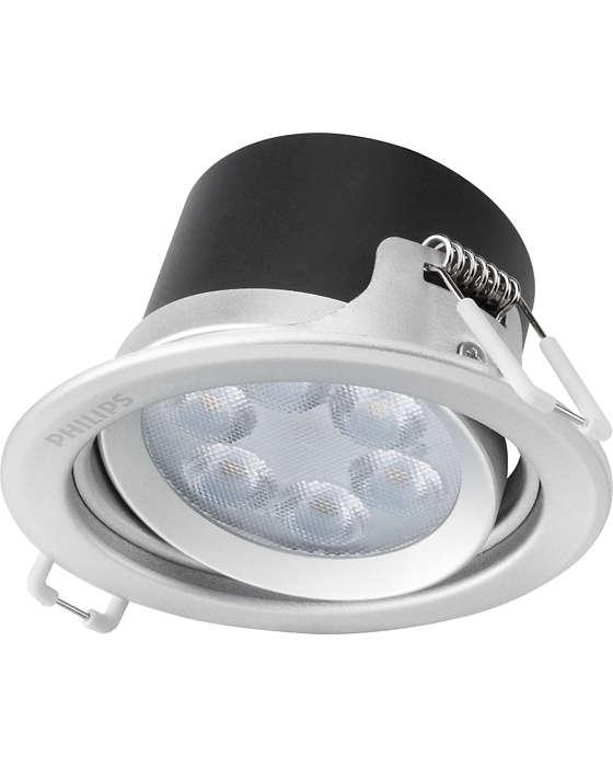 家庭必备入门级照明灯具