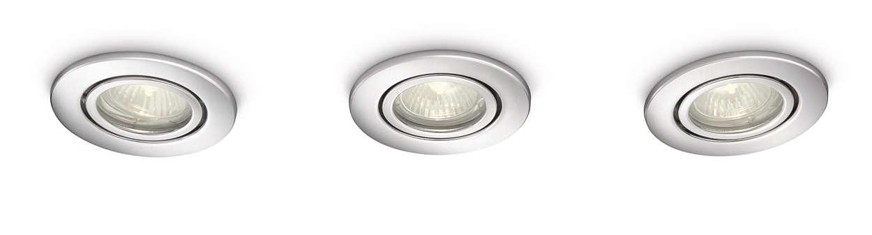 Recessed spot light 599021116 | Philips