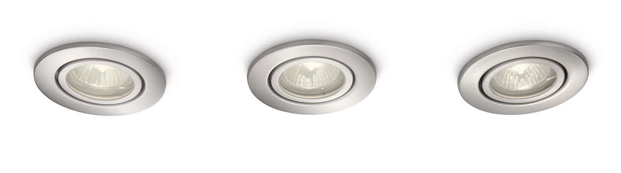 Recessed spot light 599021716 philips recessed spot light aloadofball Gallery