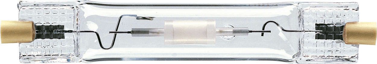 Superior Color Performance in Metal Halide Technology