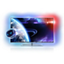 Elevation Ultraflacher Smart LED-Fernseher