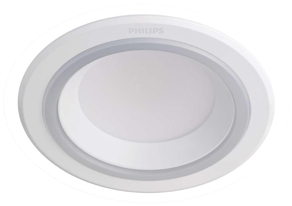 Rahat bir ev için kaliteli aydınlatma