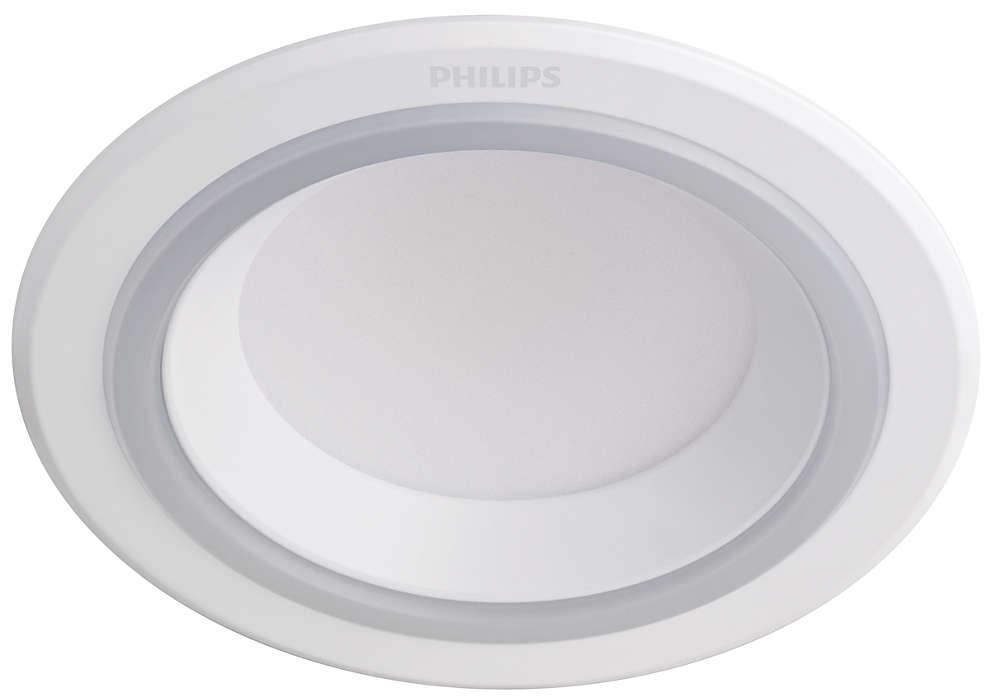 Quality lighting for a cozy home