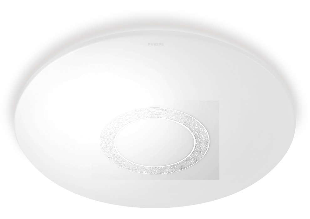 Versatile lighting for a smart home