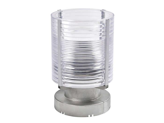 Prismatic refractor