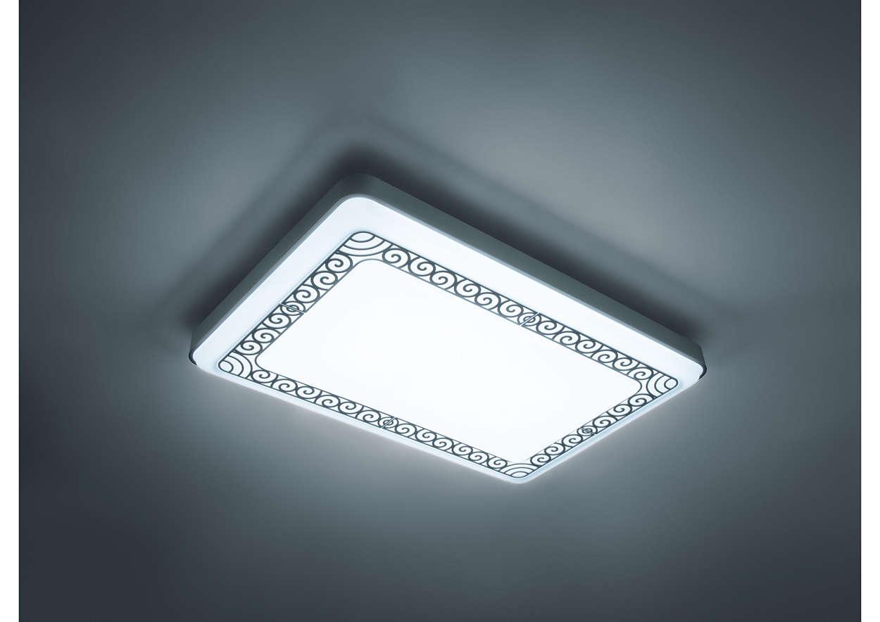 智能照明点亮智能家居