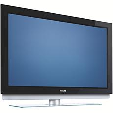 63PF9631D/37  flat HDTV