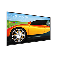 65BDL3050Q/00  Q-Line Display