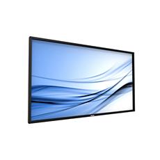 65BDL3052T/00  Monitor multitátil