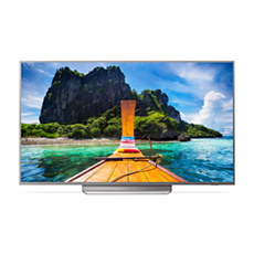 65HFL7111T/12 -    Professional TV