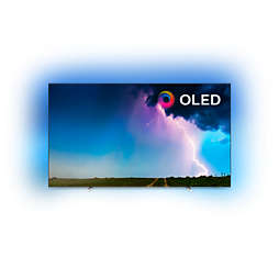 OLED 7 series Smart TV 4K UHD OLED