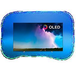 OLED 7 series Smart TV 4K UHD OLED