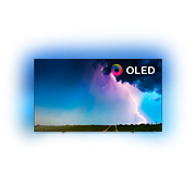 OLED 7 series 4K UHD OLED Smart TV