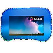 OLED 7 series Smart TV OLED UHD 4K
