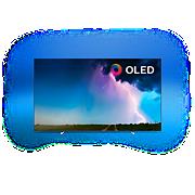 OLED 7 series 4K UHD OLED išmanusis televizorius