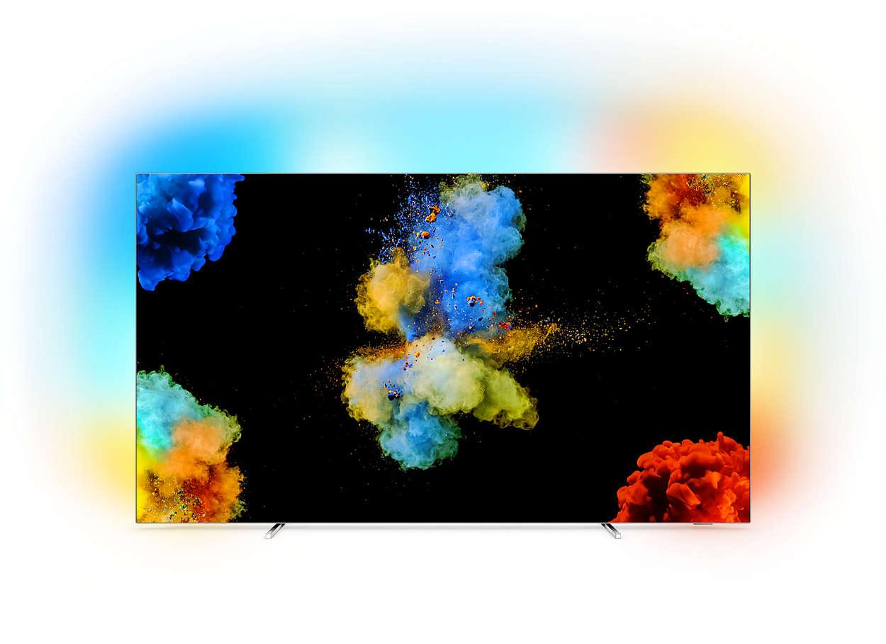 Razor Slim 4K UHD OLED Android TV