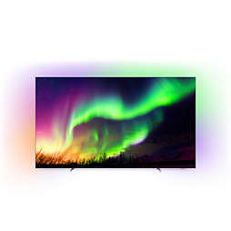OLED 8 series 4K 超薄智能 LED 电视