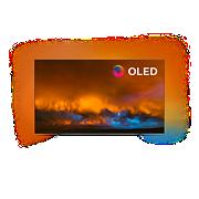 OLED 8 series 4K UHD OLED Android-TV
