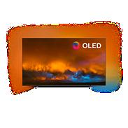 OLED 8 series Android TV OLED UHD 4K
