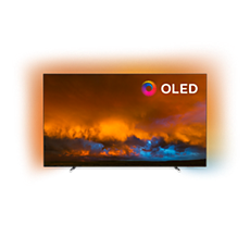 65OLED804/12  4K UHD OLED Android TV