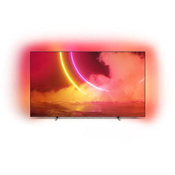 OLED 8 series Τηλεόραση Android 4K UHD OLED