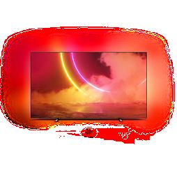 OLED 8 series OLED-televizor 4K UHD z Android TV