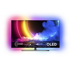 65OLED856/12 OLED 4K UHD OLED AndroidTV