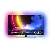 OLED Telewizor OLED 4K UHD Android