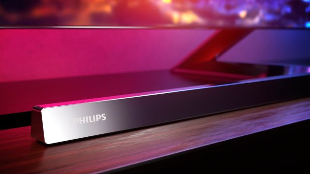 Philips TV 2021: OLED856 (55OLED856/12, 65OLED856/12)