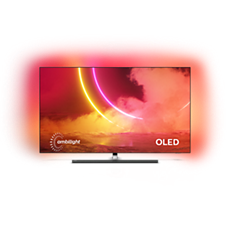 65OLED865/12 OLED Android OLED-TV med 4K UHD