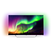 OLED 8 series Téléviseur Android ultra-plat 4KUHD OLED