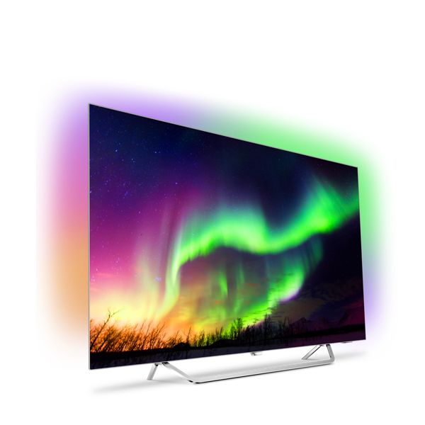 philips 2018 der 65oled873 oled ultra hd tv mit android tv toengels philips blog. Black Bedroom Furniture Sets. Home Design Ideas