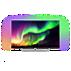 OLED 8 series دقة 4K، رفيع جدًا، تلفزيون OLED ذكي