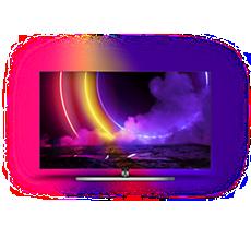65OLED876/12 OLED 4K UHD OLED AndroidTV