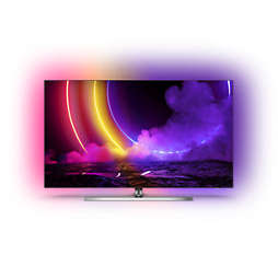 OLED 4KUHD OLED Android TV