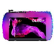 OLED 9 series OLED+ 4K TV mit dem Sound von Bowers & Wilkins
