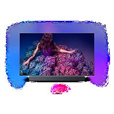 65OLED934/96 -    4K UHD OLED Android 顯示器 Bowers 音效