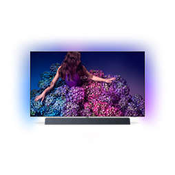 OLED 9 series 4K UHD OLED 智能电视