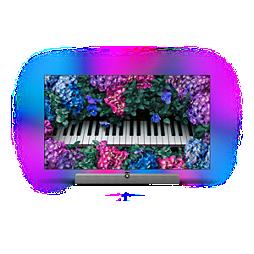 OLED 9 series Android TV 4K UHD – sunet de la Bowers&Wilkins