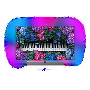 OLED 9 series 4K UHD Android TV – Bowers&Wilkins zvuk