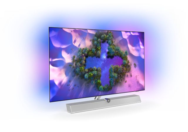 Philips TV 2021: OLED936 (48OLED936/12, 55OLED936/12, 65OLED936/12)