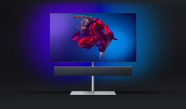 Philips 2019: 65OLED984 mit Ambilight 4