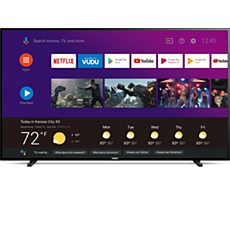 65PFL5504/F7  Android TV série 5000