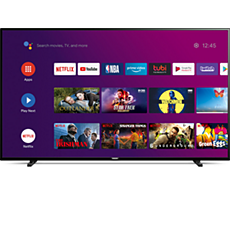 65PFL5704/F7  5704 series Android TV