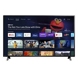 5700 series 4K UltraHD LED Android TV