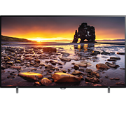 5000 series Chromecast built-in UHDTV