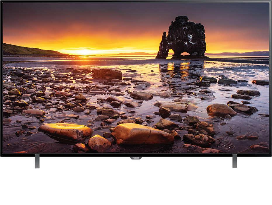 Chromecast built-in™ TV