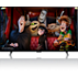 Téléviseur GoogleCast ultra HD série6000