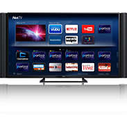 8000 series Smart Laser Ultra HDTV